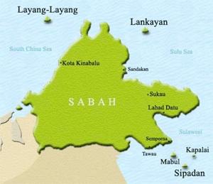 boot der malaien